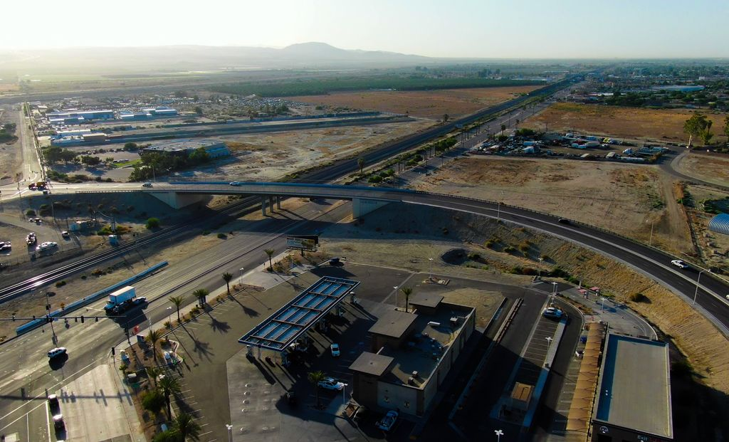 Coachella Desert Commercial Real Estate