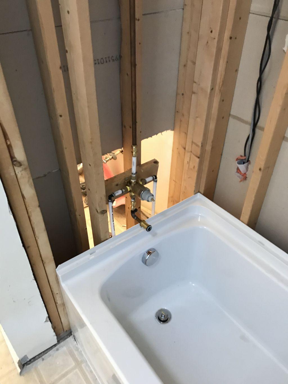 Handyman - Richmond 2019