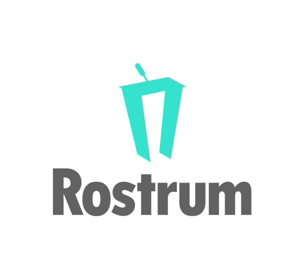 Logo design for lobbying firm