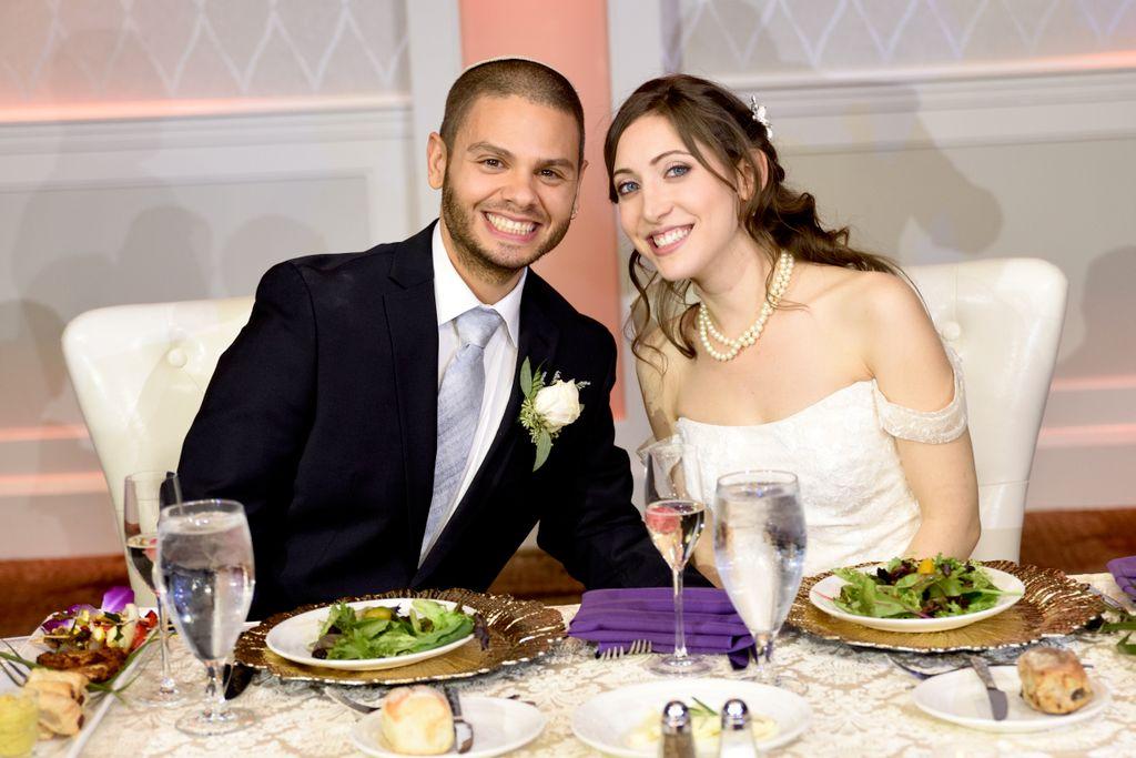 Wedding - Part 2 of 3