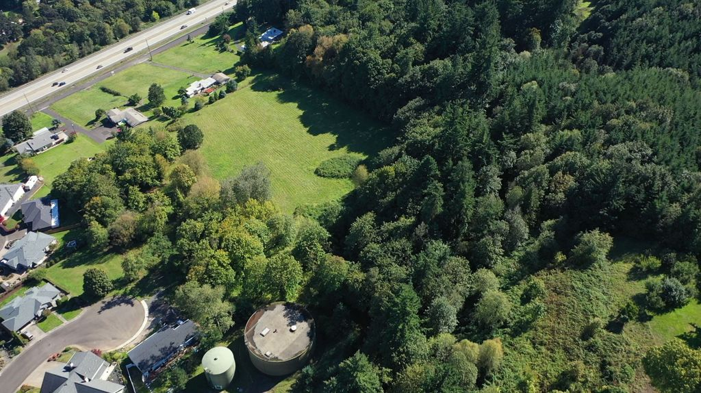 9 Acre Residential photos & Aerial Video